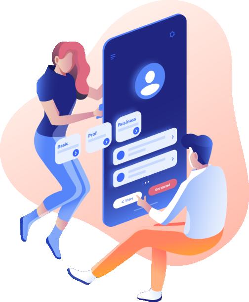 Mobile App - Nexuslink Services
