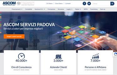 Ascom Servizi Padova